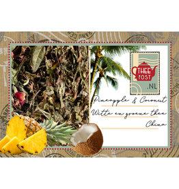 Pineapple & Coconut