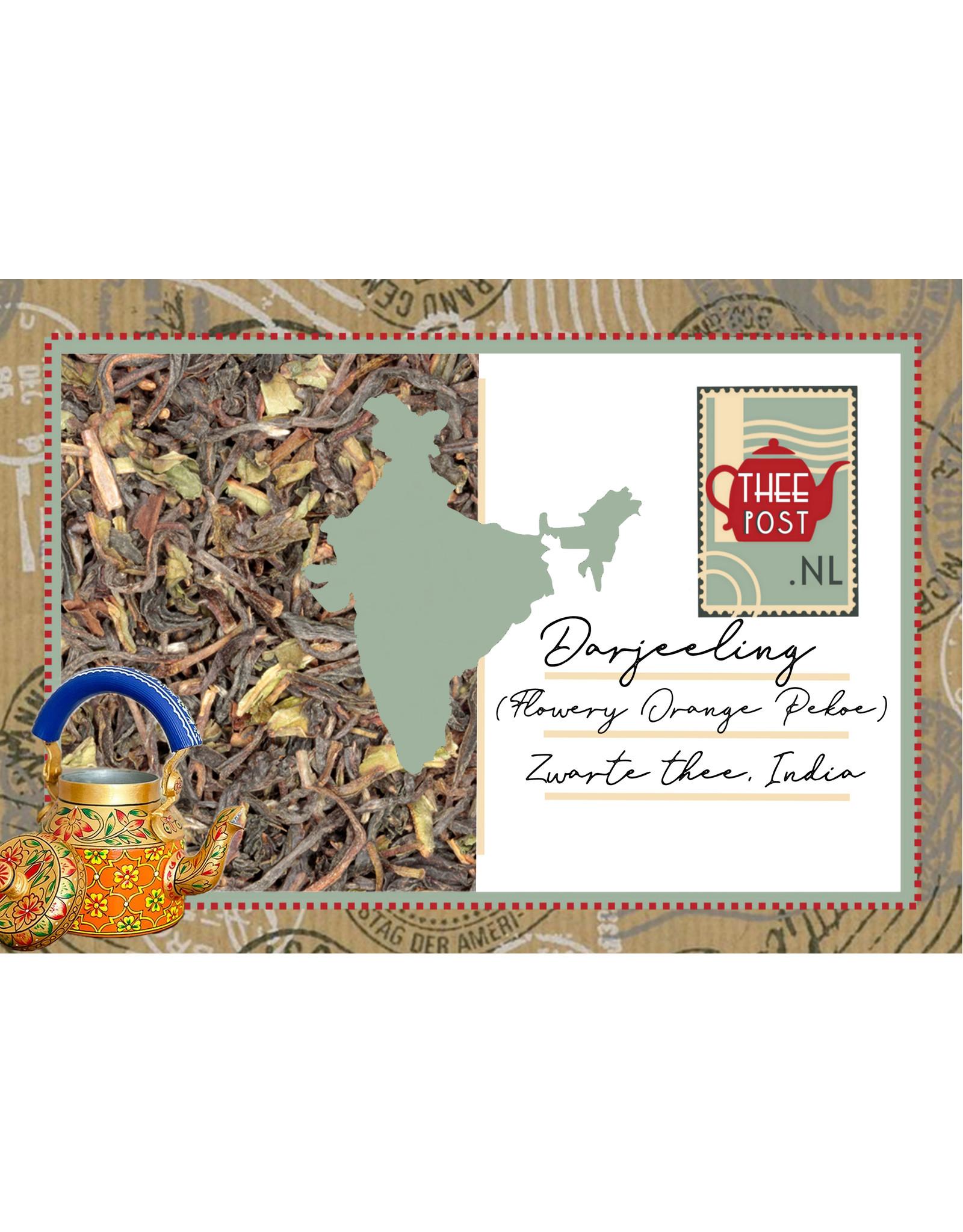 Darjeeling (Flowery Orange Pekoe)
