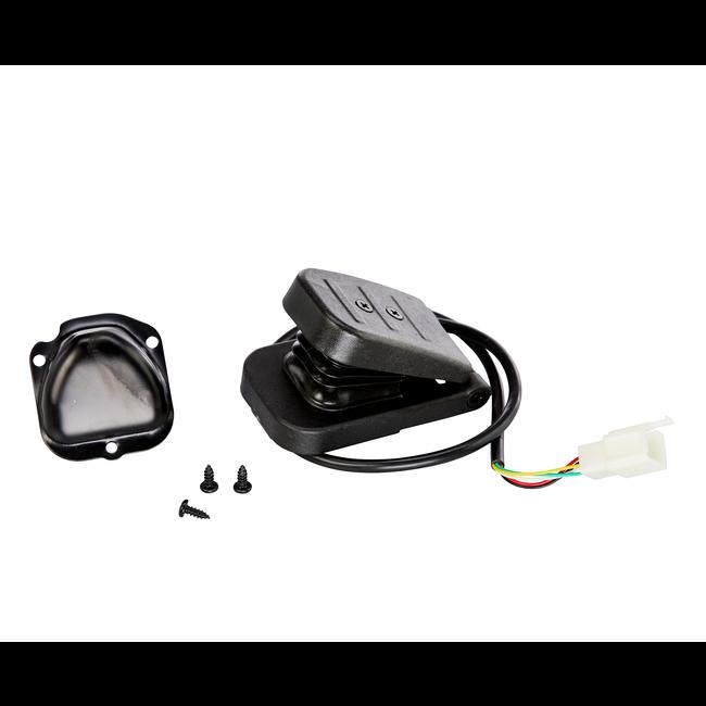 Razor Gaspedaal Crazy Cart ST - W25143490043