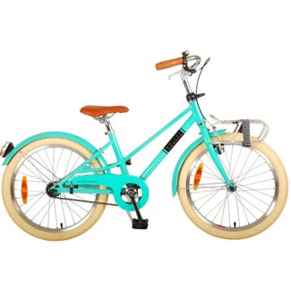 Volare Volare Melody Turquoise Meisjesfiets 20 Inch 22076