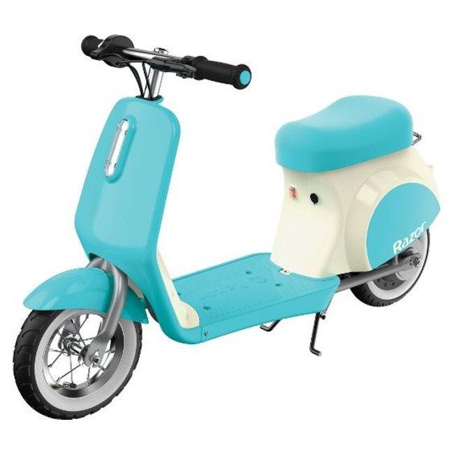 Razor Pocket Mod Petite Elektrische Kinder Scooter 12V