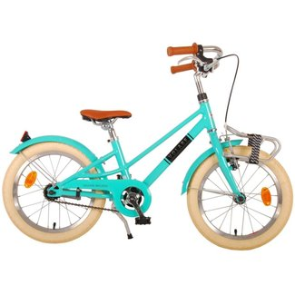 Volare Volare Melody Turquoise Meisjesfiets 16 Inch 21692