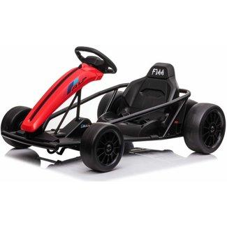 Elektrische Drift Kart 24V 200 Watt Motoren