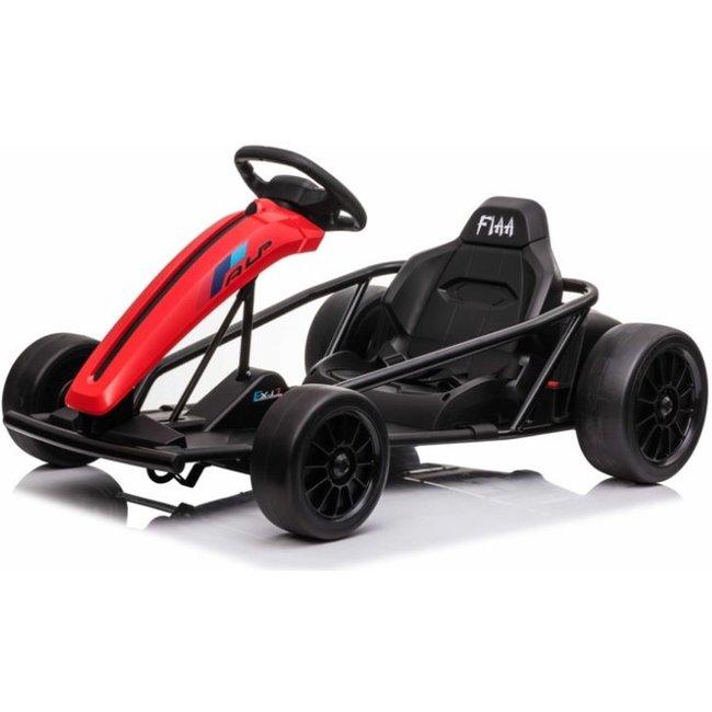 Elektrische Drift Kart 24 Volt 15 km/u 200 Watt Motoren