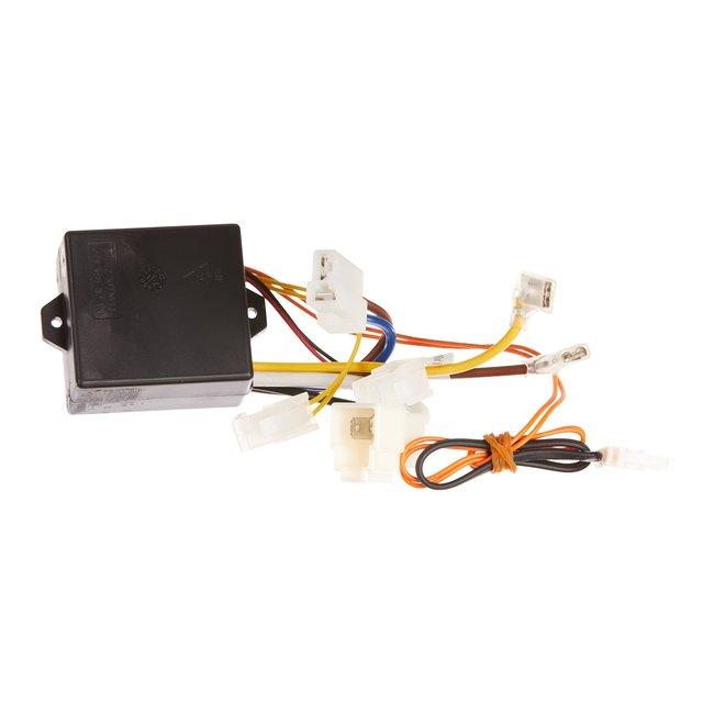 Razor Controle Module Power Core E90 Black Label S80 E95