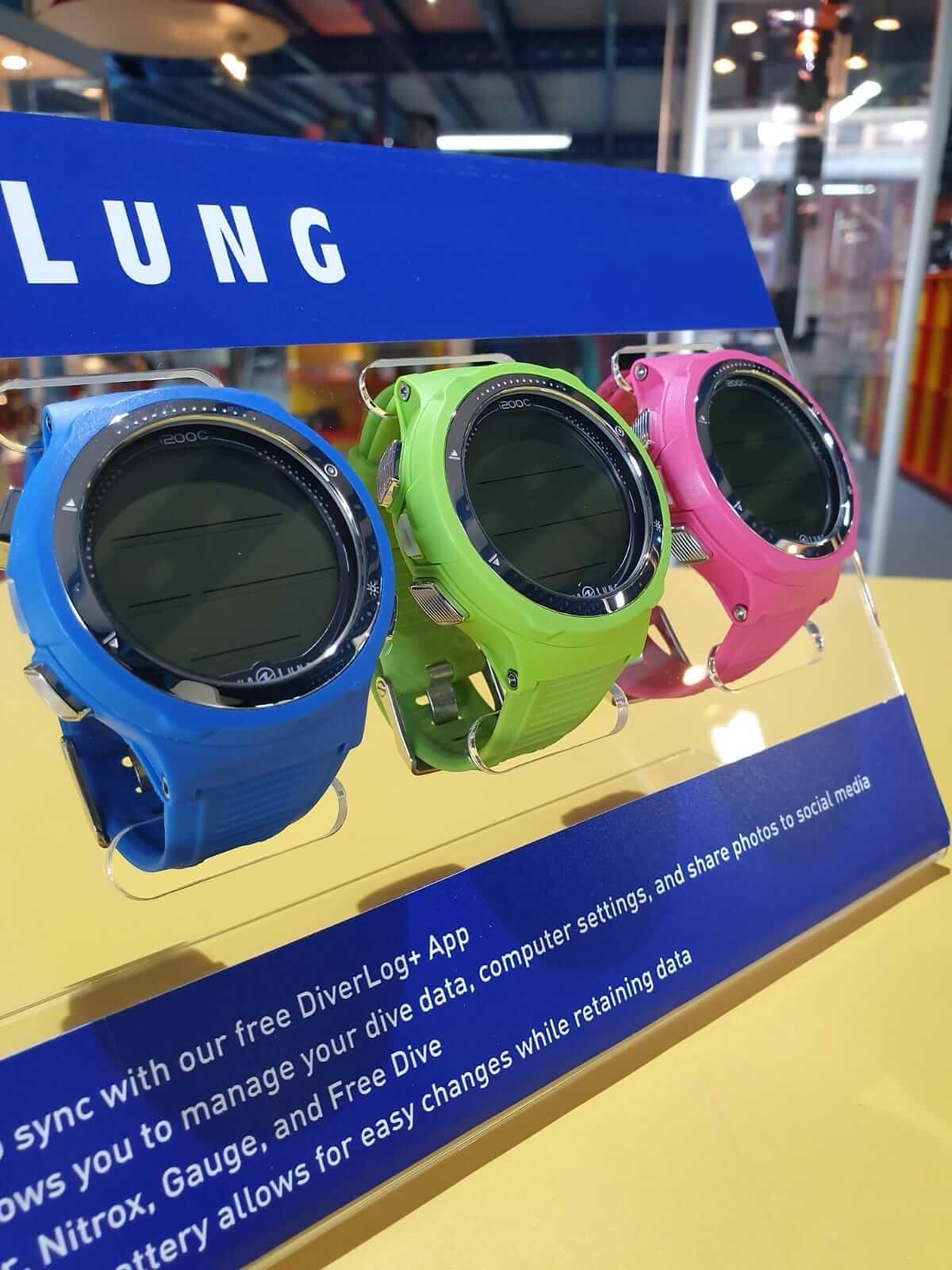 Aqua Lung i200C-3