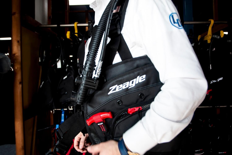 Zeagle compensator slider-3