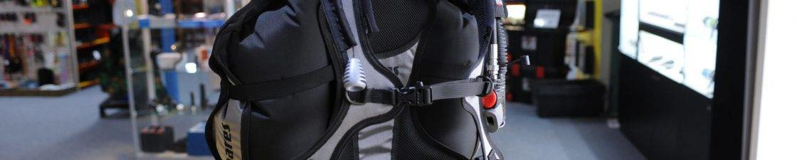The BCD for travelers: Mares Magellan!