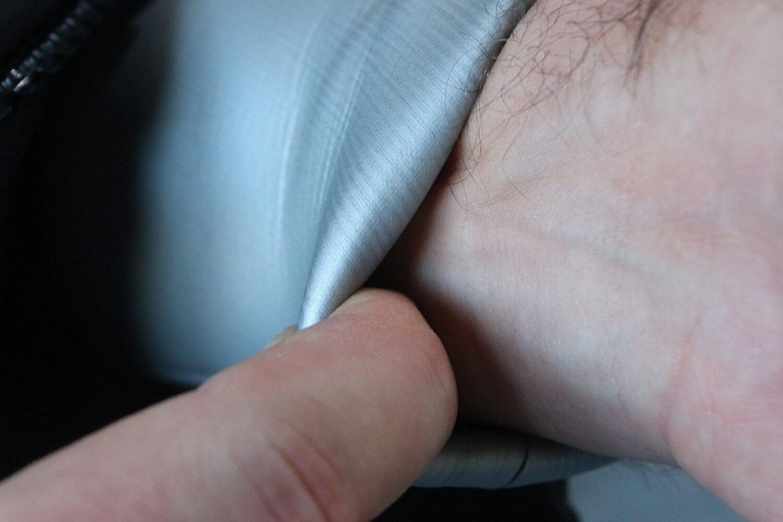 Natpak of semi-droogpak