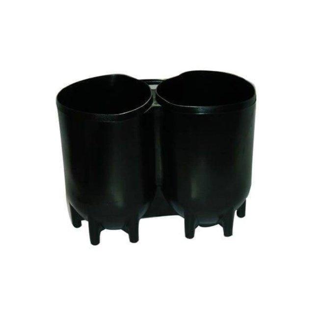 Rydec Cylinder Boot 7+7 liter