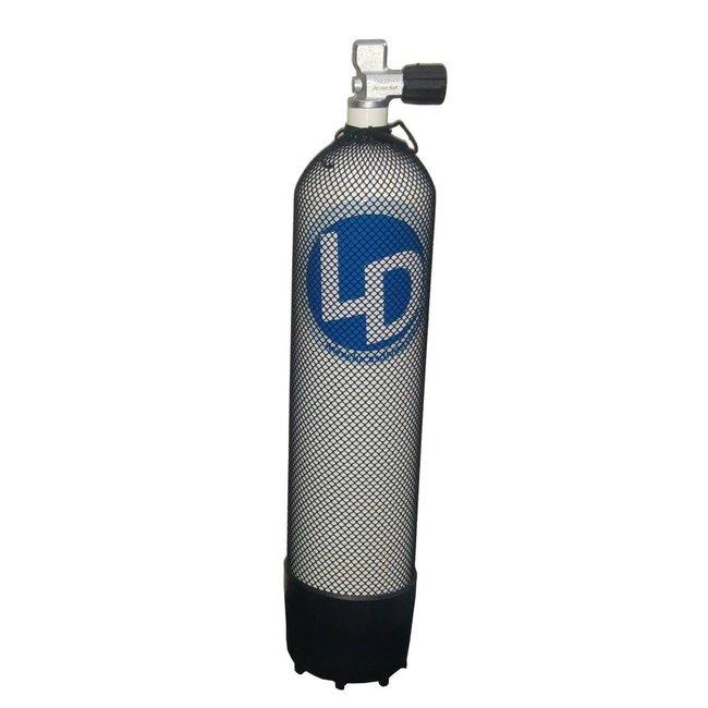 Rydec 7 liter fles 300bar Staal