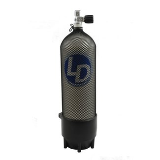 Rydec 10 liters cylinder 232 bar