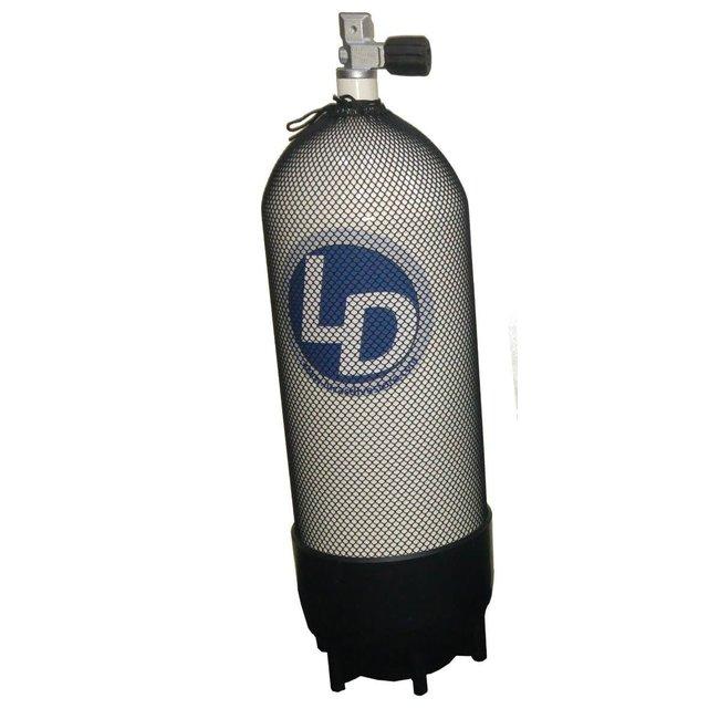 Rydec 15 liter cylinder 232bar Steel