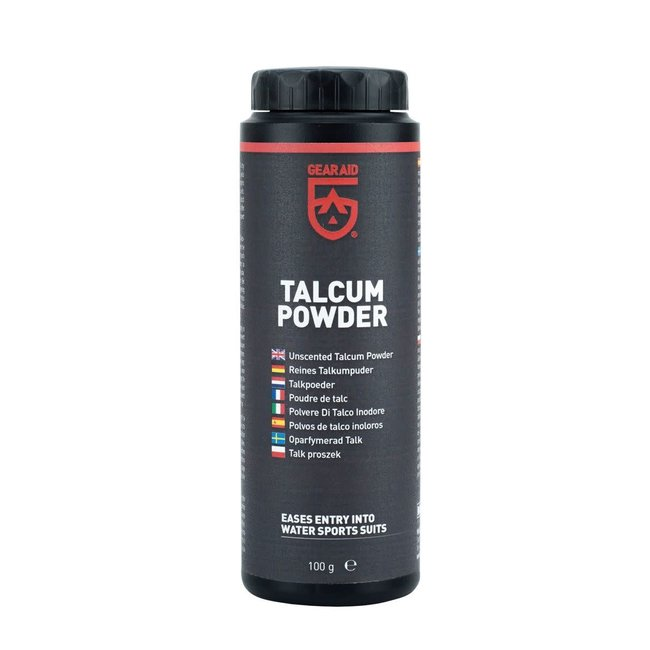 Gear Aid Talcum Power 100gr