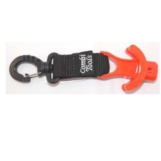M&M Octopus Houder plug 330072
