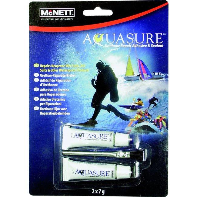 Gear Aid Aquasure Urethane 2 x 7gr