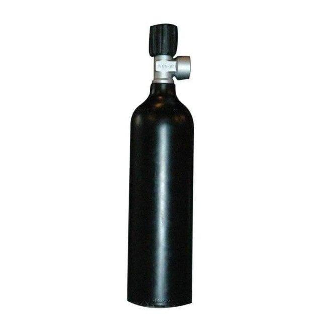 Rydec Argon 0.85 liter alu cylinder