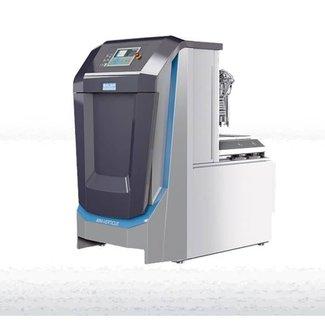 Bauer Compressors Mini Verticus 150-320
