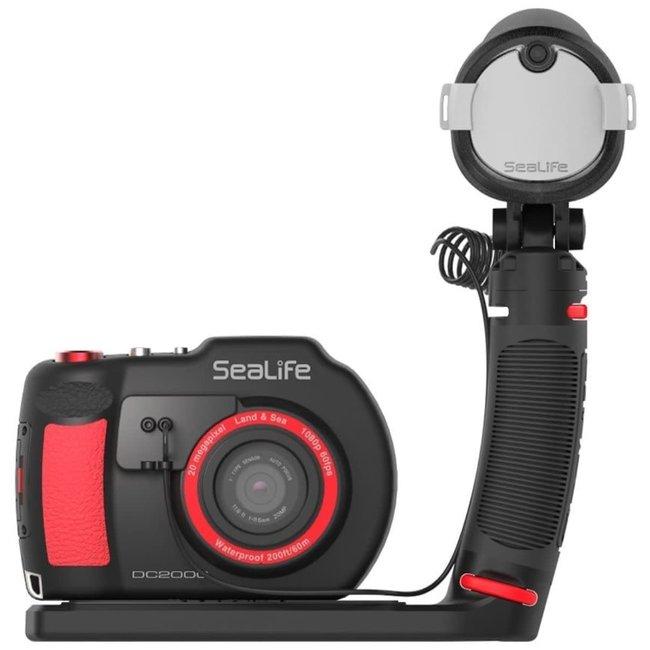 Sealife DC2000 Pro Flash Set SL745