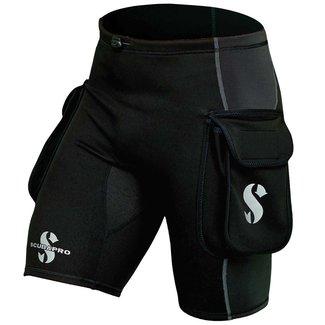 Scubapro Hybrid Short Heren