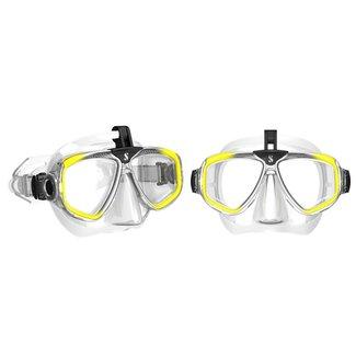 Scubapro Zoom Evo Speciale Masker Houder HUD