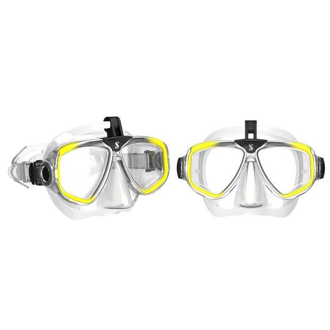 Scubapro Zoom Evo Special Mask Holder HUD