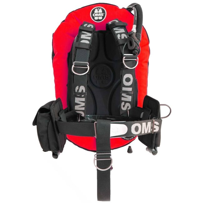 OMS SmartStream Signature System with Performance Mono Wing
