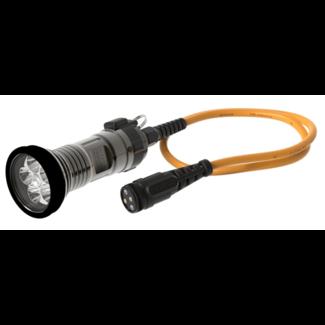 Metalsub KL1242 LED2400 Kabel Lamp