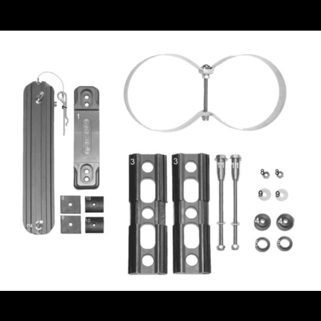 Metalsub Twinning Set