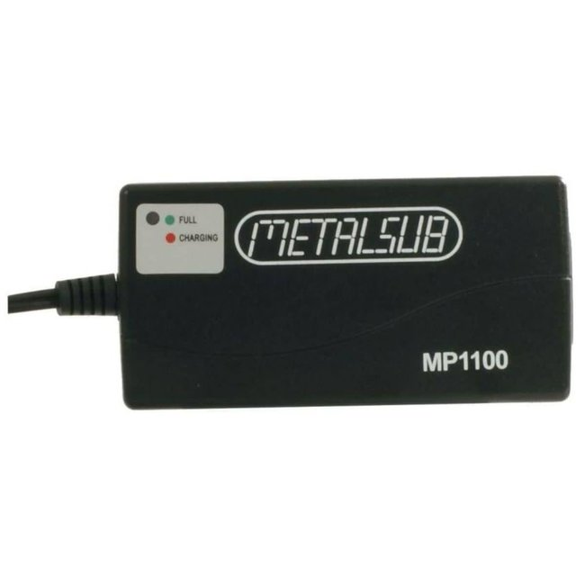 Metalsub MP1100 Lader