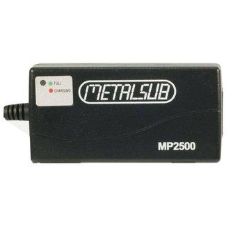 Metalsub MP2500 Charger