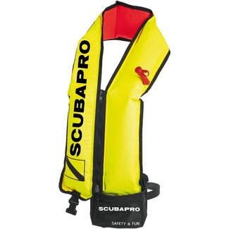 Scubapro Safety and Fun