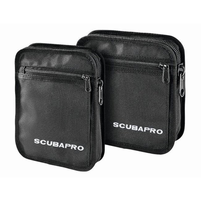 Scubapro X-Tek Accessory Pockets Small