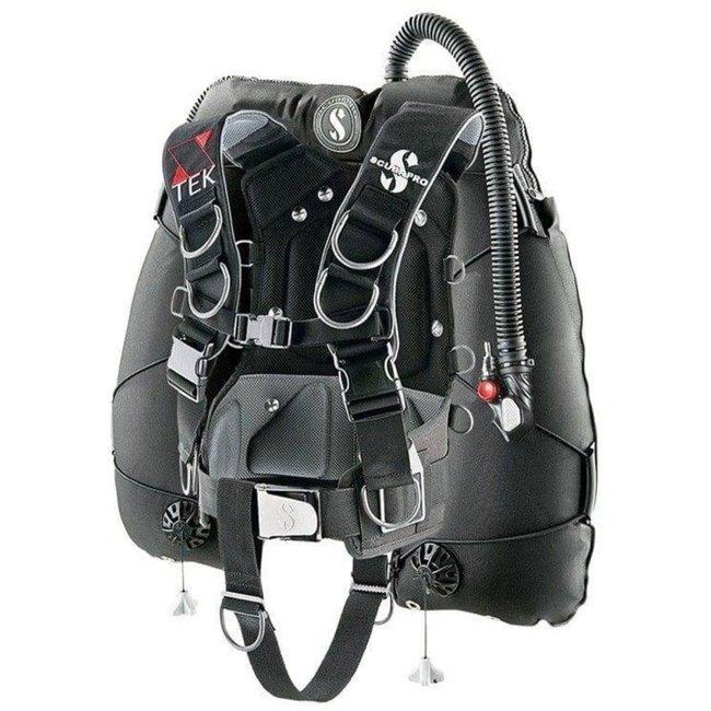 Scubapro X-Tek Comfort TEK System