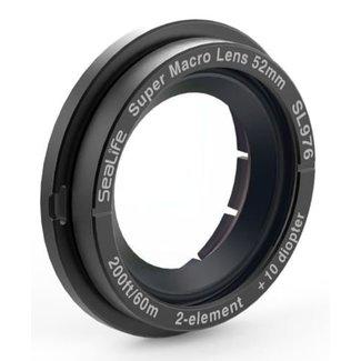 Sealife Super Marco Lens SL976