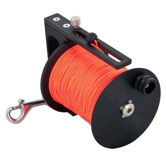 Tecline Reel Cave Explorer 260M (orange)