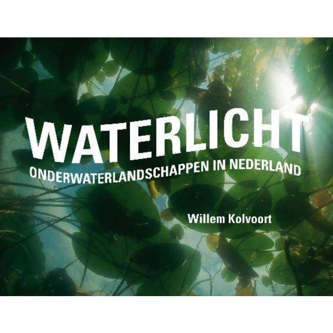 Lucas Waterlicht by Willem Kolvoort