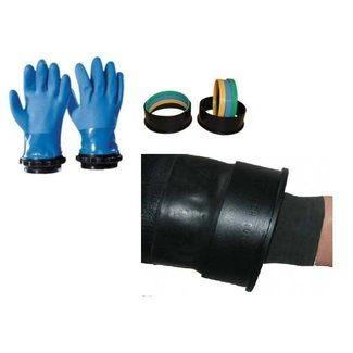Si-Tech Quick Glove Set