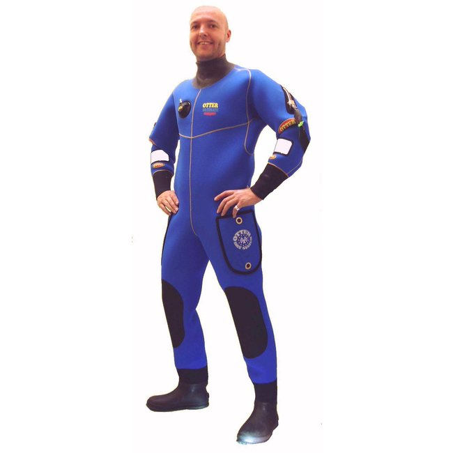 Otter Dry Suits Ultimate