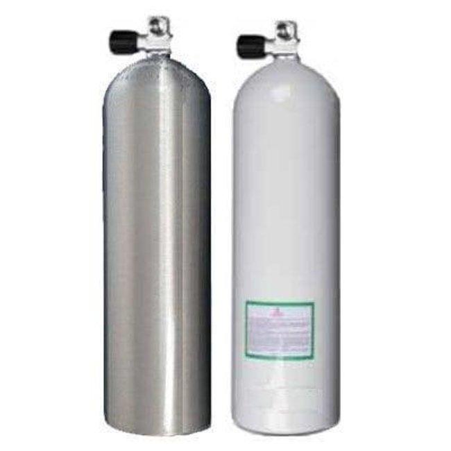 Luxfer Alu cylinder 11.1 liter 80 cuft