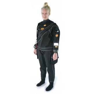 Otter Dry Suits Britannic MK2 Dames
