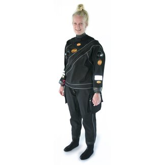 Otter Dry Suits Britannic MK2 Lady