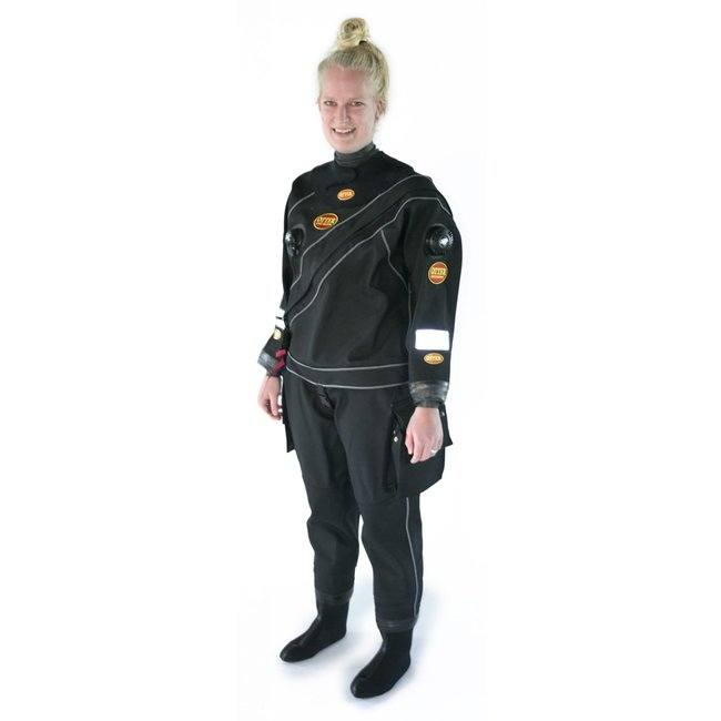 Otter Dry Suits Britannic MK2 Dames