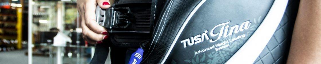 Ontdek de Tusa Tina: het nieuwste dames trimvest