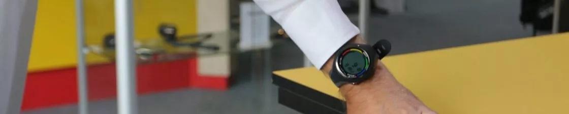 Mares Smart Air: kwaliteit en klasse! Bas vertelt!