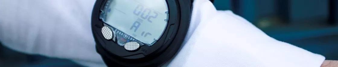 De Aqualung i300C in combinatie met een app. Marco vertelt!
