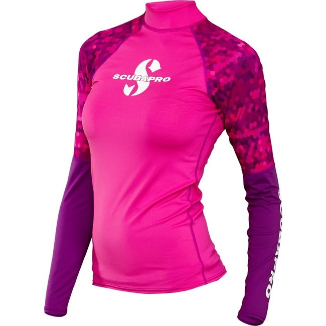Scubapro Trendy Flamingo Long Sleeve