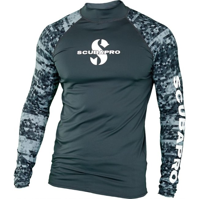 Scubapro Graphite Long Sleeve