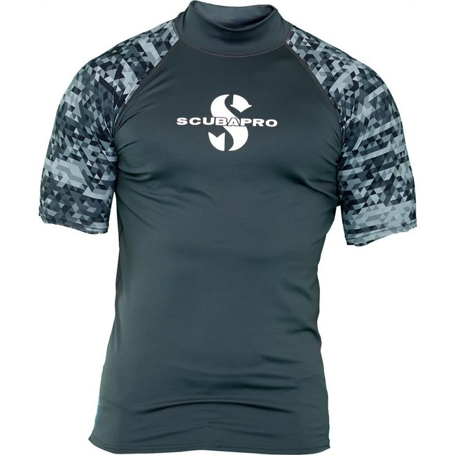 Scubapro Graphite Short Sleeve
