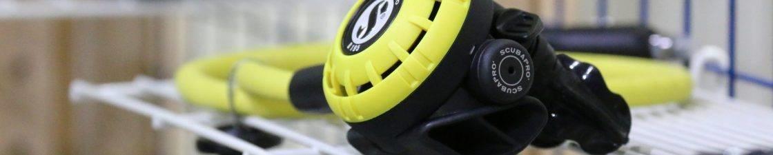 Scubapro MK25 voor de professionele duiker